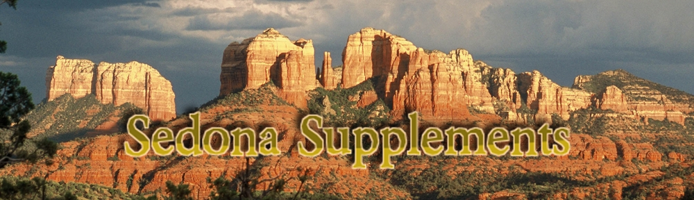 Sedona Supplements
